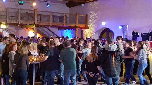 Après Ski Party Ski-Club Benningen