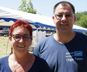 Axel und Susi Neuwinger