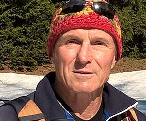Bernd Beutel - 1. Stellvertreter Ski-Club Benningen