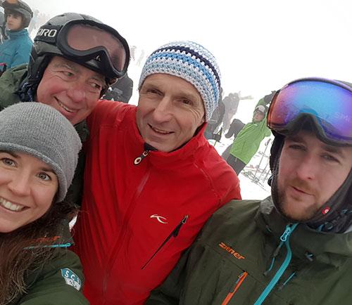 Skiclub Benningen Feldberg Trainingscamp