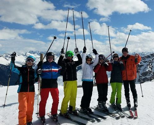One-Day Special Montafon