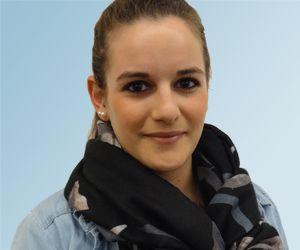 Sarah Schmid (geb. Meixner)