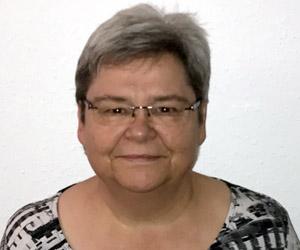 Sigrid Weber