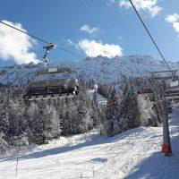 Skifahren mit dem SC Benningen