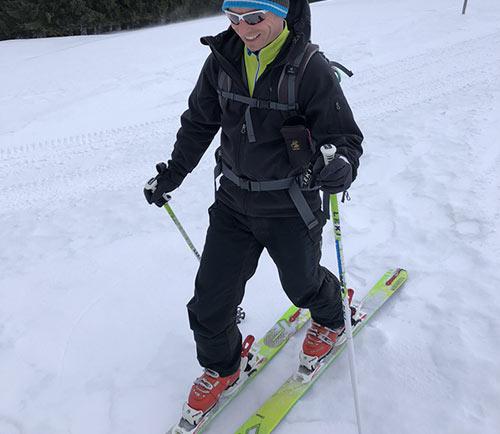 SCB Skitour