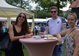 Sommerfest 2019 Ski-Club Benningen