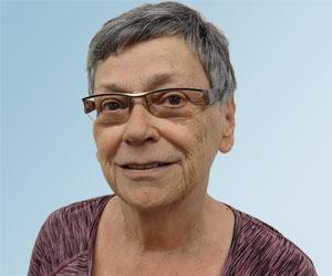 Ulla Storz